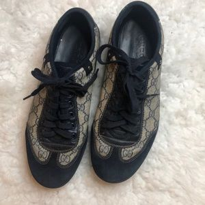 Gucci shoes/sneaker